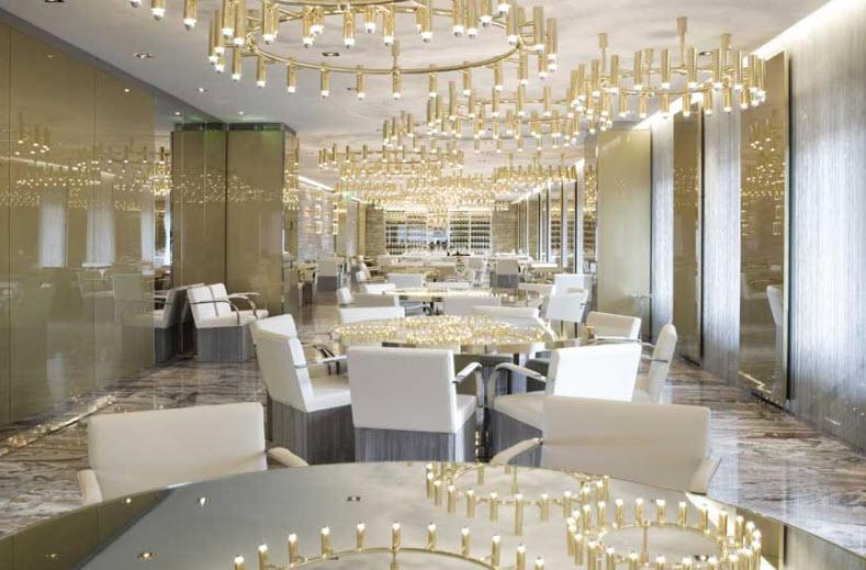 Cafes και restaurant διασημων σχεδιαστων μοδας savoir ville (4)