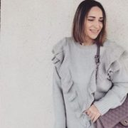 Self-care ρουτίνα και beauty talk με την Έφη Ντιβανίδου