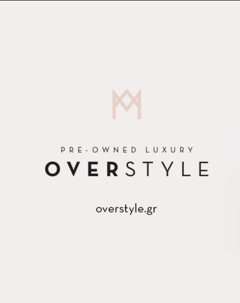 Όλα όσα χρειάζεται να ξέρεις για το second hand κατάστημα Overstyle.gr