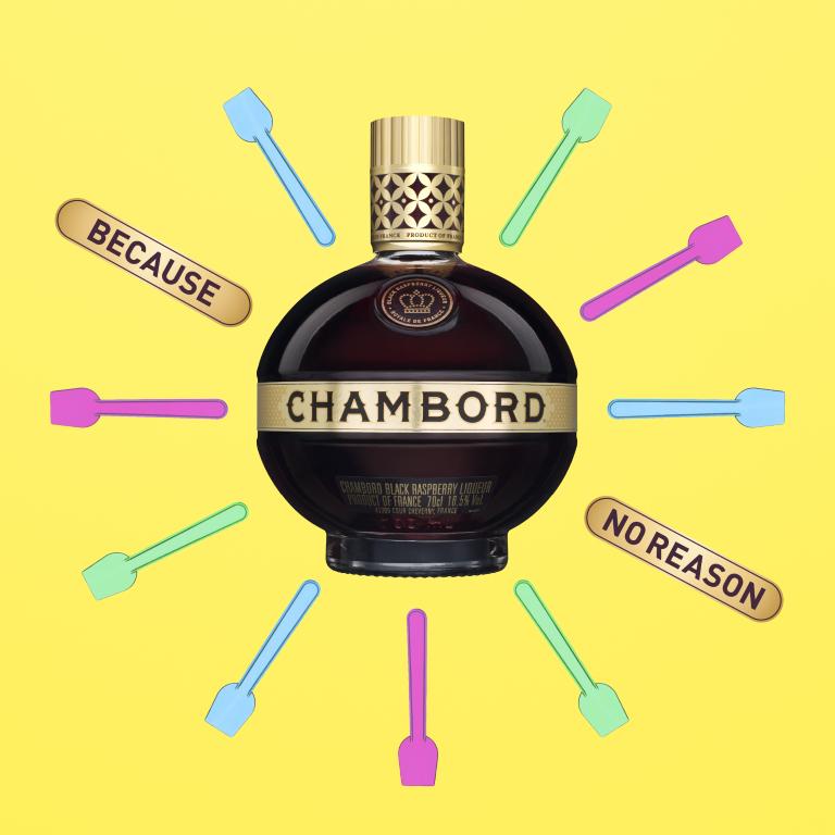 L' histoire de Chambord