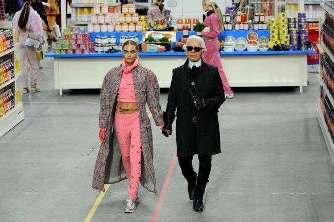 Chanel- FW-2014- source: Vogue.com