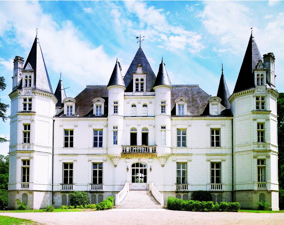 L' histoire de Chambord Savoir Ville