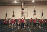 Το Cheerleading έρχεται, τα Καλλιτεχνικά φεύγουν