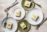 Cheesecake με γεύση Margarita