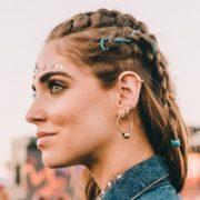 Αυτό είναι το μόνο braid που θα κάνεις τα μαλλιά σου αυτό το καλοκαίρι