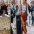 Chocolate: πώς θα φορέσεις την απόχρωση που κυριάρχησε στο street style της Νέας Υόρκης