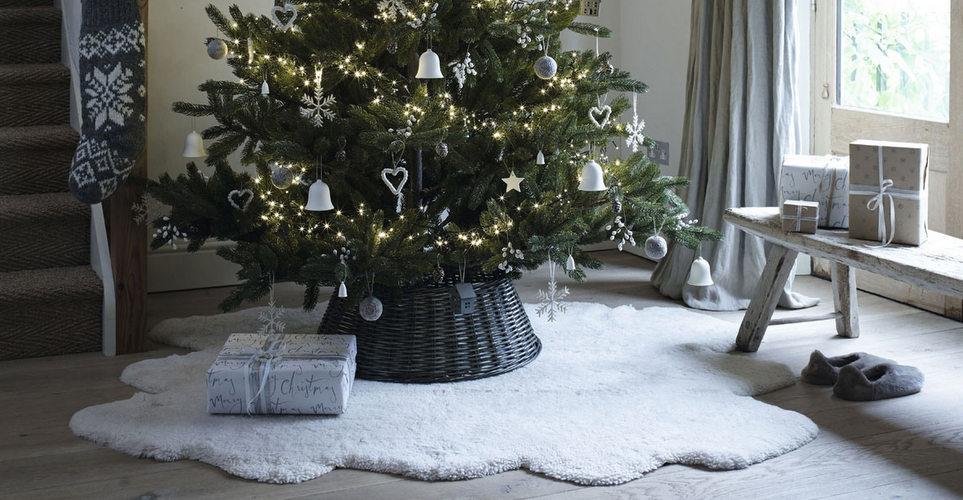 Τρόποι να εντάξεις το hygge στη χριστουγεννιάτικη διακόσμηση του σπιτιού σου