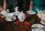 Τσάι με γεύση prosecco