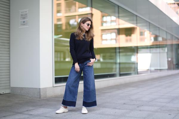 8 λογοι για να αφησεις στην ακρη το skinny jeans