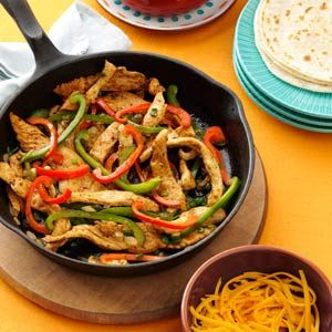 Cook Like A Chef Mexican Food 1