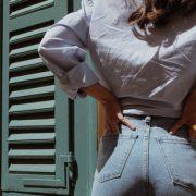 Αυτά είναι τα μόνα jeans που θα χρειαστείς για αυτή τη σεζόν
