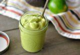 Το avocado dressing που θα απογειώσει την πράσινη σαλάτα σου