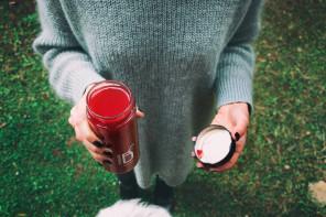 Οσα χρειαζεται να ξερεις για την αποτοξινωση με χυμους