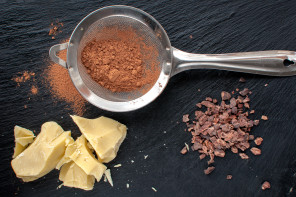 Theobroma Cacao: Το φαγητο των Θεων ακουει στο ονομα κακαο
