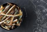 Πατάτες φούρνου με τρούφα