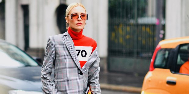 8 Γαλλίδες fashion bloggers που πρέπει να ακολουθήσεις στο Instagram