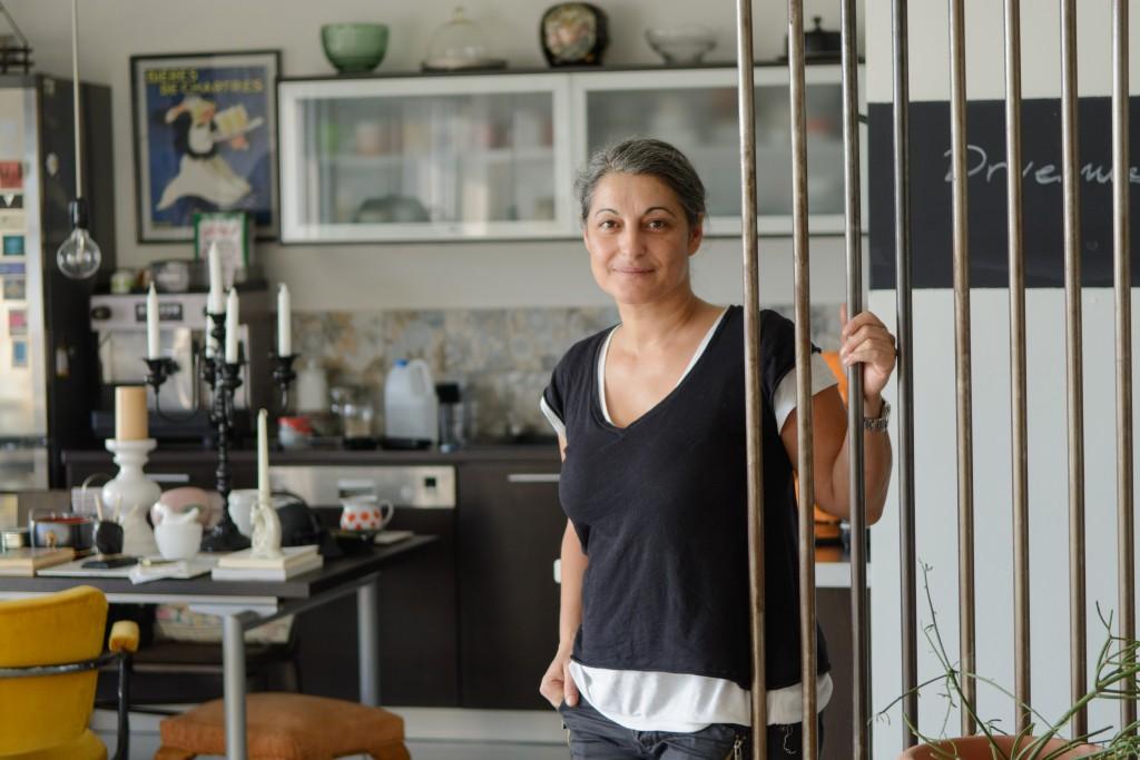 Ευα Τοπαλιδου: η γκουρου του interior design και το Rdeco