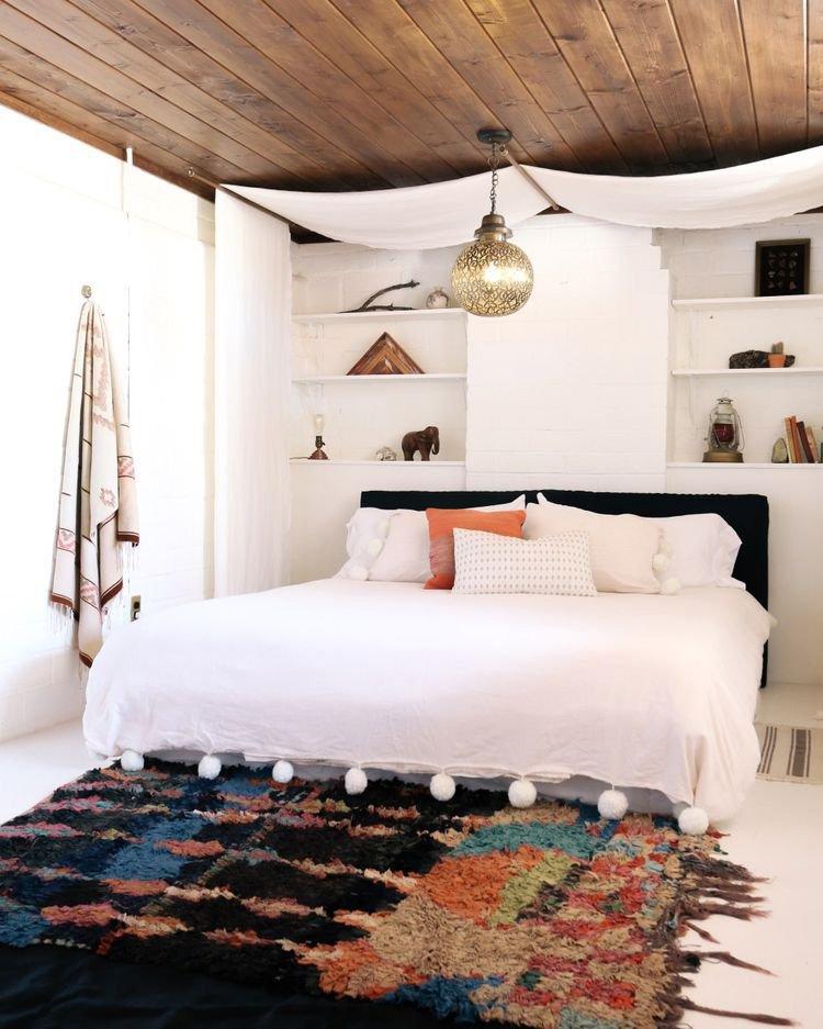 11 υπνοδωμάτια που θα σε εμπνεύσουν για ένα καλό ξεκαθάρισμα