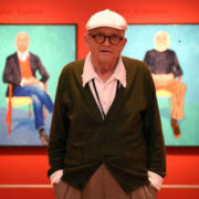 9 πράγματα που δεν ήξερες για τον David Hockney