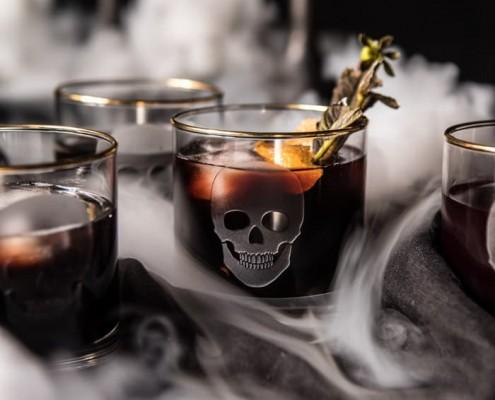 Τα 5 cocktails που θα εναλλάσσουμε στις εξόδους μας και το 2019