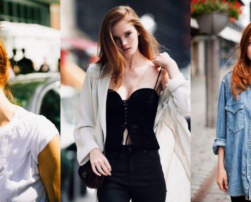 8 αποχρώσεις του χάλκινου στα μαλλιά που θα σε κάνουν να θέλεις να γίνεις κοκκινομάλλα