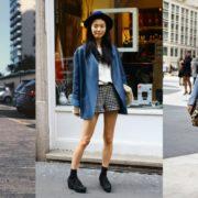 Πώς να φορέσεις τα shorts όπως οι fashion influencers
