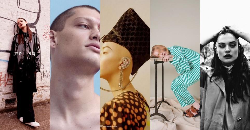 5 ανερχόμενοι φωτογράφοι μόδας που πρέπει να ακολουθήσεις πριν γίνουν cool