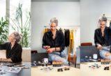 Isabel Marant x L'Oreal: Η make-up συλλογή του πιο cool tomboy της μόδας