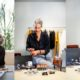 Isabel Marant x L'Oreal: Η make-up συλλογή της πιο cool tomboy της μόδας
