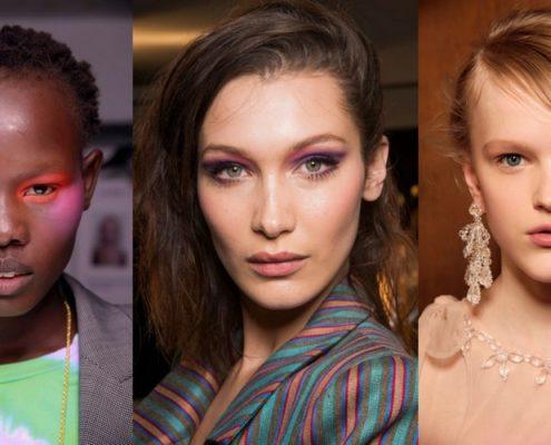 Οι 5 τάσεις στο make up που θα υιοθετήσουμε το φθινόπωρο