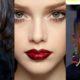 Μοβ metallics: Mάθε πώς θα φορέσεις το κυριότερο lipstick trend του φετινού χειμώνα