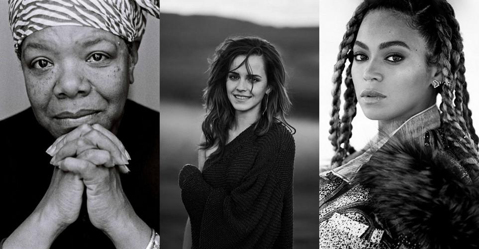 Quotes από 20 διάσημες γυναίκες που θα ξυπνήσουν το girl boss μέσα σου