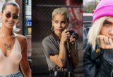 20 celebrities αποκάλυψαν στη βρετανική Vogue ποιο είναι το καθημερινό τους make-up