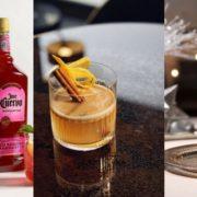 Τα 3 winter cocktails που πρέπει να δοκιμάσεις μέχρι τον Μάρτιο