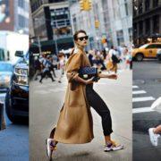 Tα sneakers που επέλεξαν οι Influencers για το 2018