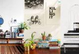 6 cool τρόποι να διακοσμήσεις το σπίτι σου με βιβλία