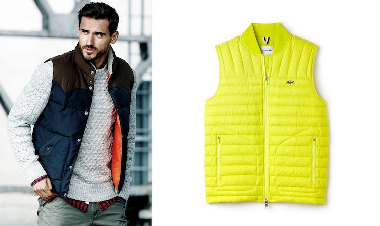 Πως να φορεσεις το puffer jacket