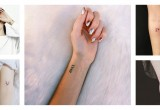 20 μικρά tattoos στο Instagram που μας άρεσαν πολύ