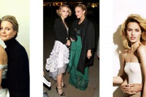 Βρες τη διαφορα αναμεσα σε διασημες μαμαδες και κορες