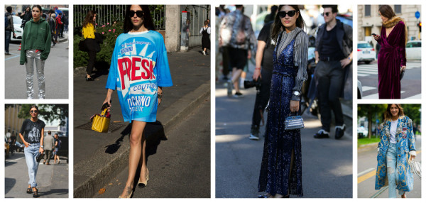 Italian Report: Αυτα ειναι τα top style που πρεπει να κλεψετε απο τα It-Girls της Ιταλικης μοδας