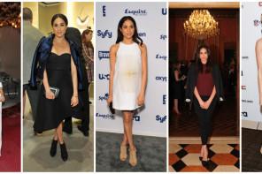 Τα 15 καλυτερα outfits της Meghan Markle