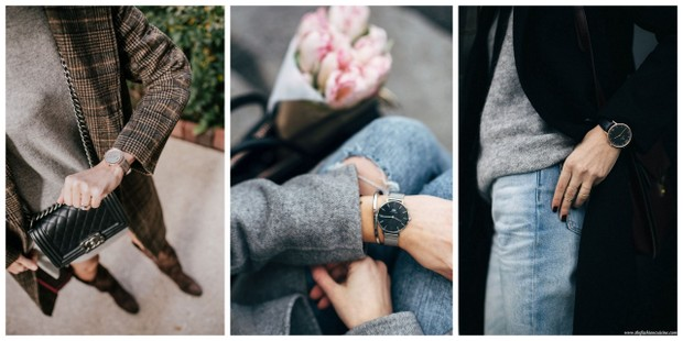Για τους περισσότερους από εμάς το ρολόι δεν είναι απλά για να βλέπουμε την ώρα.Υπάρχει λάθος ή σωστός τρόπος να φορέσεις το ρολόι σου; Yπάρχουν κανόνες;