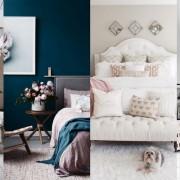 Πώς να δημιουργήσεις το απόλυτο ρομαντικό υπνοδωμάτιο