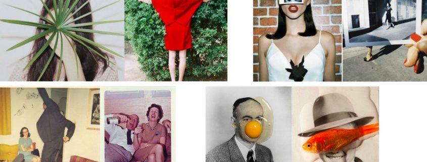 9 ιδέες-έμπνευση για το υλικό σου στο instagram