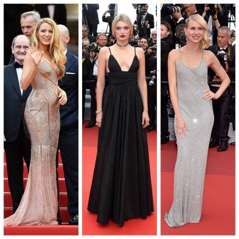Best Dresses Cannes 2016 Savoir Ville