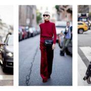 Οι top φθινοπωρινές τάσεις της μόδας σε 6 outfits