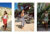 10 πρωτότυπα outfit για να μένεις όλη τη μέρα στην παραλία