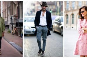 Πως να ντυθεις σα ντοπιος σε 21 πολεις στον κοσμο