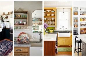 Η κουζινα στο σπιτι που νοικιασες δεν σου αρεσει; 4 ιδεες για να την αναβαθμισεις