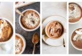 4 τρόποι για αρωματική, ζεστή σοκολάτα